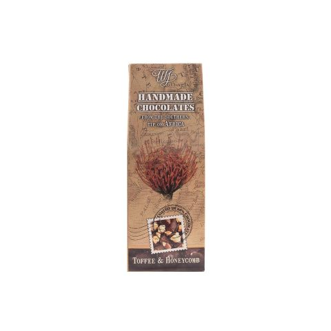 Luecospermum Cordifolia - Toffee & Honeycomb African Collection