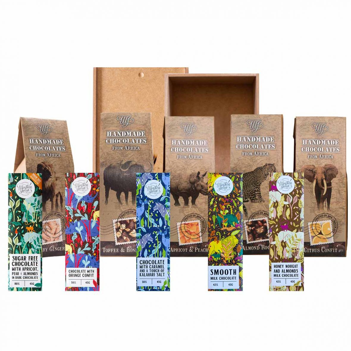 Big 5 Funky 5 Gift Pack