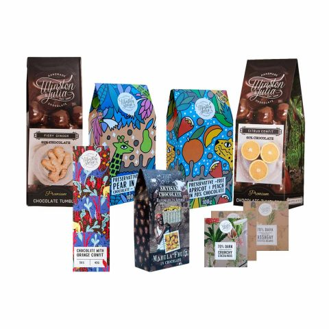 Connoisseur Palate Gift Pack
