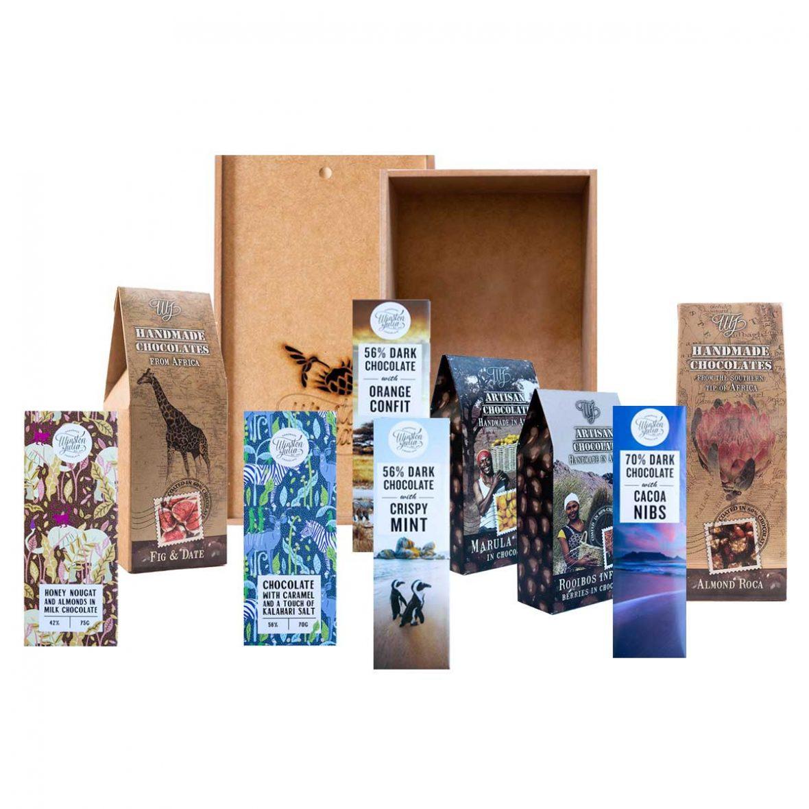 Dearest Africa Gift Pack