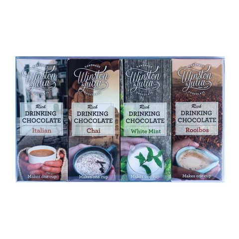 Drinking Chocolate Gift Pack