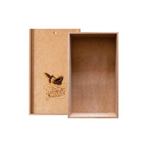 Wooden Gift Box